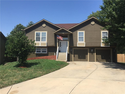 16730 W 156th Terrace, Olathe, KS 66062 - MLS#: 2122330