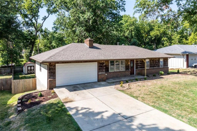 8017 YECKER Avenue, Kansas City, KS 66109 - MLS#: 2122398