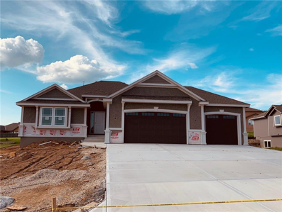 15266 Bradfort Court, Basehor, KS 66007 - MLS#: 2122450
