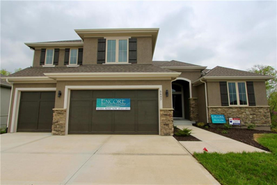 5657 Thousand Oaks Drive, Parkville, MO 64152 - MLS#: 2122480