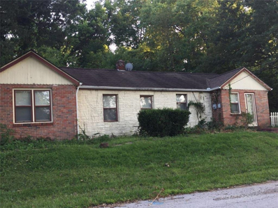 11507 Felton Street, Sugar Creek, MO 64054 - #: 2122507