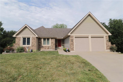 2112 SW Waterford Place, Blue Springs, MO 64015 - #: 2122541