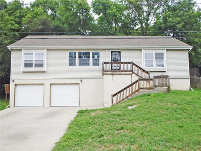 418 E Pacific Avenue, Independence, MO 64050 - MLS#: 2122633
