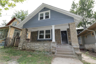 805 E 40th Street, Kansas City, MO 64110 - MLS#: 2122648
