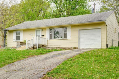 2700 S Glenwood Avenue, Independence, MO 64052 - #: 2122650
