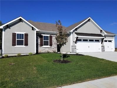529 SE Linden Drive, Blue Springs, MO 64014 - #: 2122717