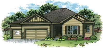 21311 Noble Street, Spring Hill, KS 66083 - #: 2122749