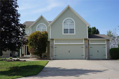 1307 Cedar Ridge Circle, Raymore, MO 64083 - #: 2122757