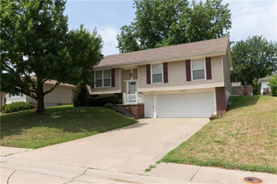 6402 S 24th Terrace, Saint Joseph, MO 64504 - MLS#: 2122827