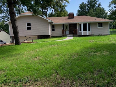 1721 Cherokee Street, Leavenworth, KS 66048 - MLS#: 2122889