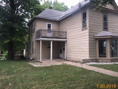 146 S Nettleton Avenue, Bonner Springs, KS 66012 - MLS#: 2122894