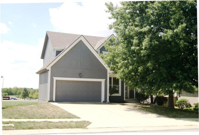 18317 W 117th Street, Olathe, KS 66061 - MLS#: 2122942