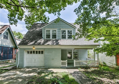 6721 Locust Street, Kansas City, MO 64131 - #: 2122982