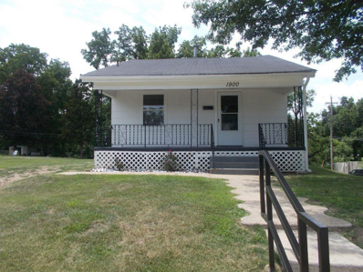 1900 Ewing Avenue, Kansas City, MO 64126 - #: 2124060