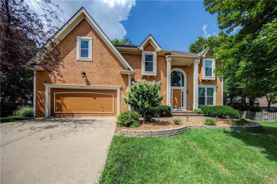 10812 W 128th Place, Overland Park, KS 66213 - #: 2124071
