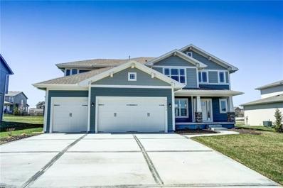 12074 S QUAIL RIDGE Drive, Olathe, KS 66061 - MLS#: 2124082