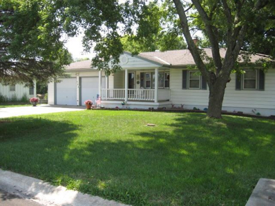 504 South Street, Peculiar, MO 64078 - MLS#: 2124103