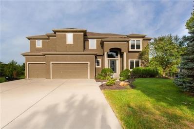 16616 Birch Street, Overland Park, KS 66085 - MLS#: 2124118