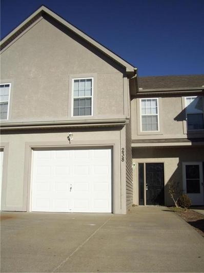 238 N 5th Terrace, Louisburg, KS 66053 - #: 2124159