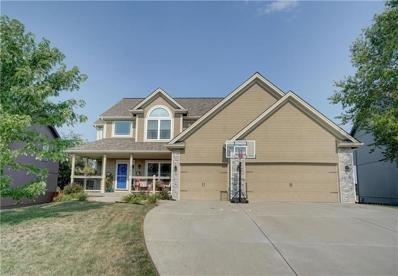 17811 Greyhawke Ridge Drive, Smithville, MO 64089 - MLS#: 2124166