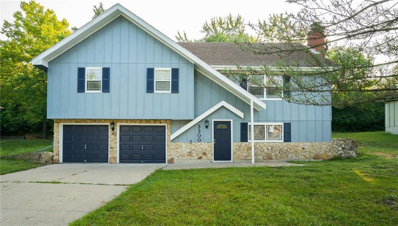 3300 Southern Hills Drive, Kansas City, MO 64137 - MLS#: 2124209