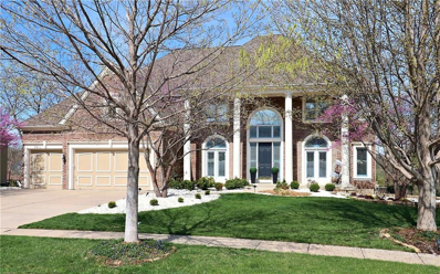 15440 IRONHORSE Circle, Leawood, KS 66224 - MLS#: 2124241