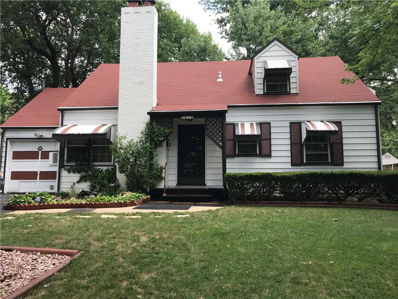 2815 S Fuller Avenue, Independence, MO 64052 - MLS#: 2124286