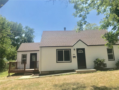 11415 W 60th Terrace, Shawnee, KS 66203 - MLS#: 2124356