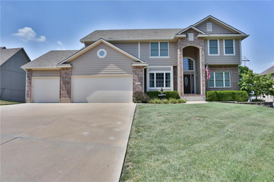 1308 NE Valley Forge Drive, Lees Summit, MO 64086 - MLS#: 2124362