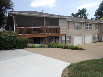 3913 S Willis Avenue UNIT 37, Independence, MO 64055 - MLS#: 2124376