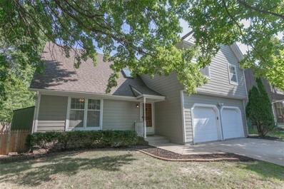 15804 W 150TH Terrace, Olathe, KS 66062 - #: 2124427