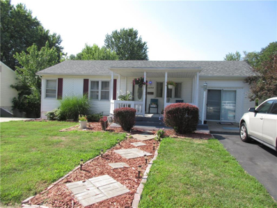 16703 E 3rd North Street, Independence, MO 64056 - MLS#: 2124463