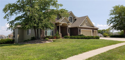 12855 N Apple Blossom Drive, Platte City, MO 64079 - #: 2124472