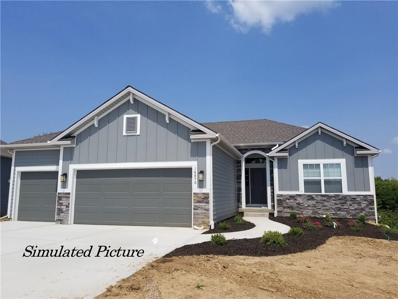 16850 NW 132nd Terrace, Platte City, MO 64079 - MLS#: 2124501