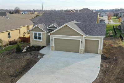 17127 W 197th Place, Spring Hill, KS 66083 - #: 2124551