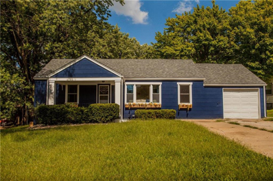1202 W 33rd Street, Independence, MO 64052 - MLS#: 2124558