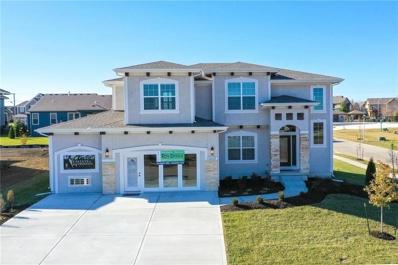 12060 S Quail Ridge Drive, Olathe, KS 66061 - #: 2124574