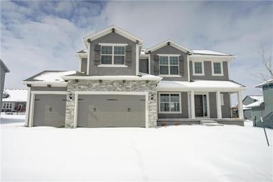 12090 S Quail Ridge Drive, Olathe, KS 66061 - #: 2124575
