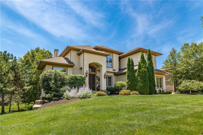 5207 W 165th Terrace, Overland Park, KS 66085 - #: 2124601