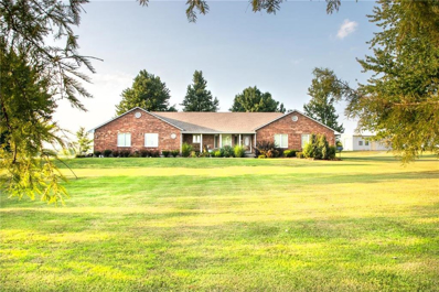 33606 E Outer Belt Road, Lees Summit, MO 64086 - MLS#: 2124602