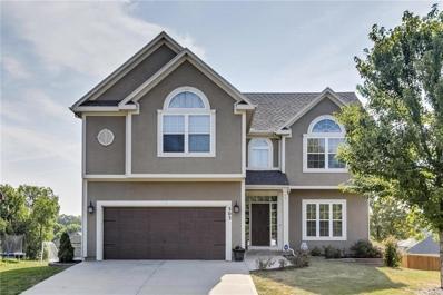 303 Lakeview Drive, Louisburg, KS 66053 - MLS#: 2124666