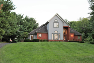 10 Country Club Road, Country Club, MO 64505 - #: 2124714