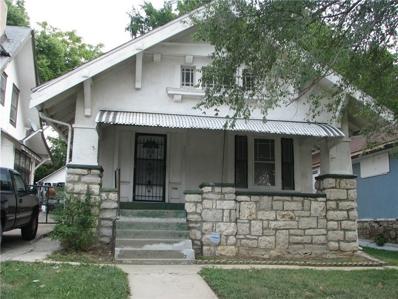 4241 PROSPECT Avenue, Kansas City, MO 64130 - #: 2124720