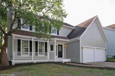 11429 S Rene Street, Olathe, KS 66215 - #: 2124732