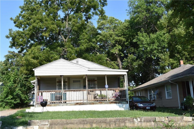 7042 Bellefontaine Avenue, Kansas City, MO 64132 - #: 2124746