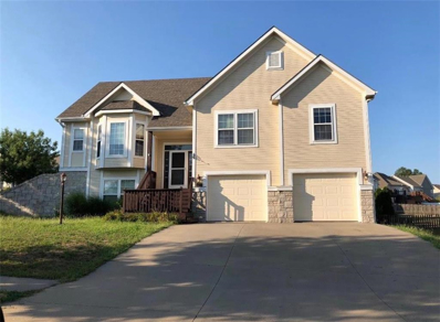 3813 Churchill Court, Saint Joseph, MO 64506 - MLS#: 2124750