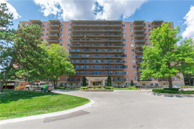 4550 Warwick Boulevard UNIT 901-90, Kansas City, MO 64111 - MLS#: 2124752