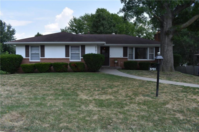 3701 E Nickell Terrace, Saint Joseph, MO 64506 - #: 2124755