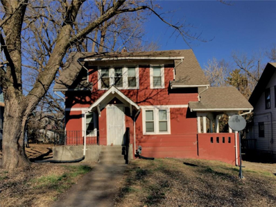 2532 E 68th Terrace, Kansas City, MO 64132 - MLS#: 2124792