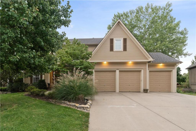 210 Lakeview Court, Louisburg, KS 66053 - MLS#: 2124803